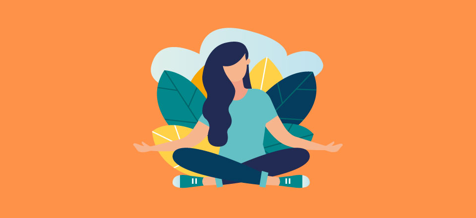 6 Breathing Exercises to Help You Get Through a Stressful Day at Work